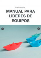 Manual lideres