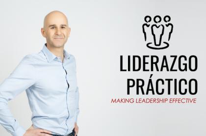 Curso online liderazgo practico